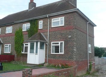 Thumbnail 3 bed property to rent in Chichester Road, Seaford