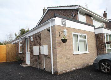 Thumbnail 1 bed flat to rent in Malvern Road, Cherry Hinton, Cambridge