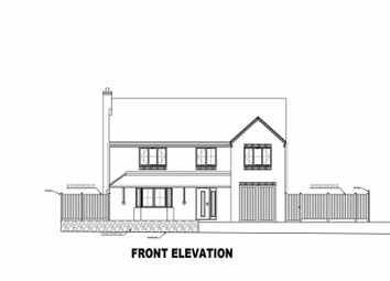 Thumbnail 4 bed detached house for sale in Swan, River Lane, Waters Upton, Telford