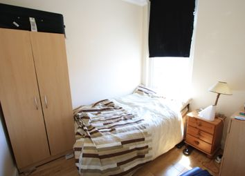 Thumbnail 3 bed flat to rent in Acre Road, Brixton