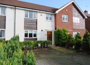 Thumbnail 3 bed terraced house for sale in Shenley Lane, London Colney, St. Albans