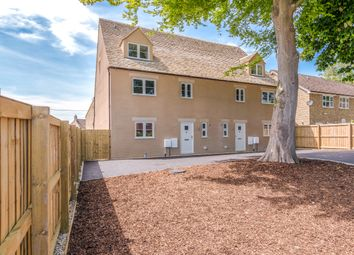 Thumbnail 4 bed semi-detached house for sale in Hampton Street, Tetbury