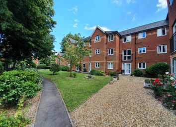 Thumbnail 1 bedroom flat to rent in Monmouth Court, Bassaleg Road, Newport
