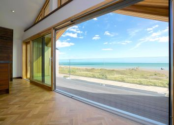 Thumbnail 4 bed detached house to rent in West Beach, Shoreham-By-Sea
