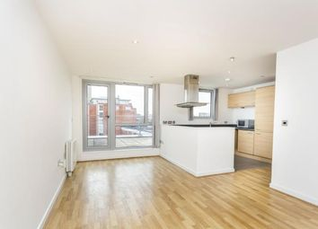 2 bed flat for sale in Queen Street, Portsmouth, Hampshire PO1