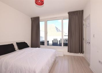 4 bed terraced house for sale in The Terrace, Rochester, Kent ME1