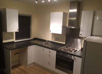 Thumbnail 1 bed flat to rent in Bedford Road, Birkenhead