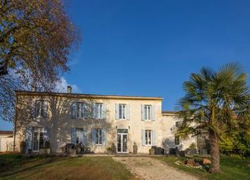 Thumbnail 6 bed property for sale in Jonzac, Charente-Maritime, France