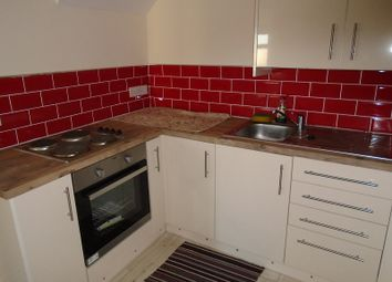 Thumbnail 1 bed property to rent in Neath Road, Swansea