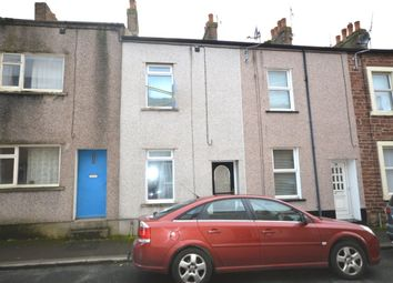 Thumbnail 2 bedroom terraced house for sale in Collins Terrace, Maryport