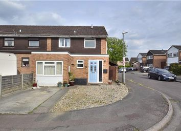 Thumbnail 3 bed end terrace house for sale in Dimore Close, Hardwicke, Gloucester