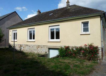 Thumbnail 3 bed property for sale in La Chapelle-D'andaine, Basse-Normandie, 61140, France