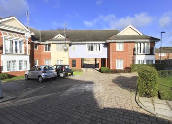Thumbnail 2 bed flat for sale in Wincombe Court, Ellis Close, Ruislip