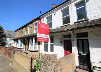Thumbnail 3 bed terraced house for sale in Colham Avenue, West Drayton, Middlesex