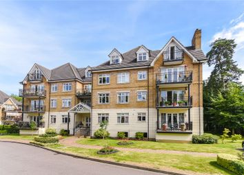 Thumbnail 2 bed flat for sale in Highfield, High Road, Bushey