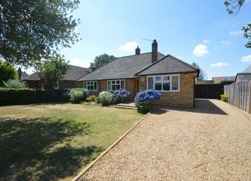 Thumbnail 3 bed bungalow for sale in Wildwind Yew Tree Drive, Widmer End, High Wycombe