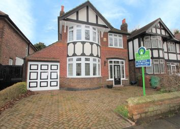3 bed detached house for sale in Eton Grove, Wollaton, Nottingham NG8