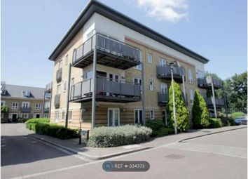 Thumbnail 2 bed flat to rent in Cassio Place, Watford
