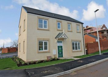 3 bed detached house for sale in Copper Way, Carlisle CA1