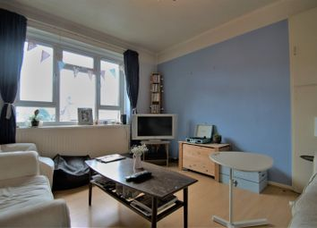 Thumbnail 3 bed flat to rent in Boundaries Road, Balham