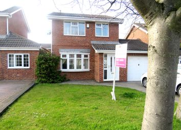 3 bed detached house for sale in Ark Royal Close, Seaton Carew, Hartlepool TS25