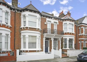 5 bed terraced house for sale in St Dunstan's Road, London W6