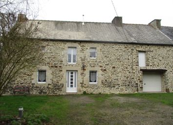 Thumbnail 4 bed property for sale in La Gree-Saint-Laurent, Morbihan, 56120, France