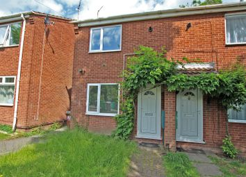 Thumbnail 2 bed town house to rent in Landmere Gardens, Mapperley, Nottingham