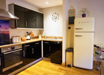 Thumbnail 2 bedroom flat for sale in College Court, York
