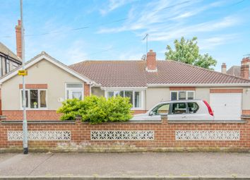 Thumbnail 3 bed detached bungalow for sale in Windsor Avenue, Great Yarmouth