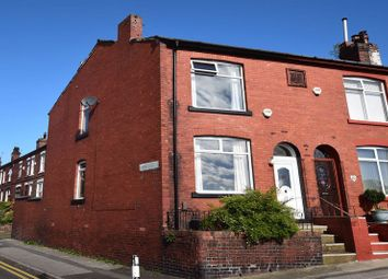 Thumbnail 3 bed terraced house for sale in Broad Oth'lane, Astley Bridge, Bolton