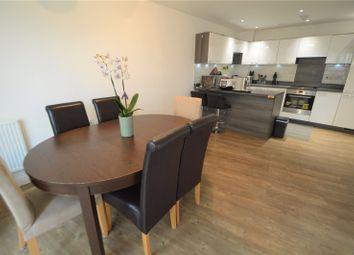 Thumbnail 3 bed maisonette to rent in Royal Court, 123 Connersville Way, Croydon