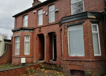Thumbnail 2 bed flat to rent in Manchester Road, Manchester