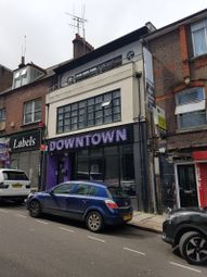 Thumbnail Restaurant/cafe to let in Gordon Street, Luton