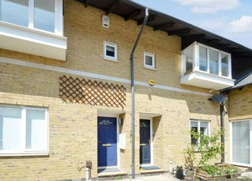 Thumbnail 3 bed terraced house for sale in Da Gama Place, London