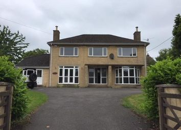 Thumbnail 5 bed detached house to rent in Main Road, Alvington, Lydney