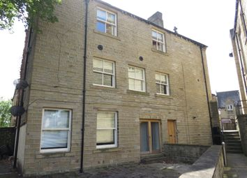Thumbnail 2 bed flat for sale in New North Road, Huddersfield