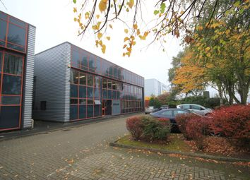Thumbnail Light industrial for sale in Bircholt Road, Maidstone