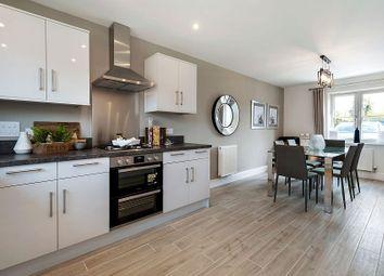 Orchard Green, Brogdale Road, Faversham, Kent ME13. 5 bed link-detached house for sale