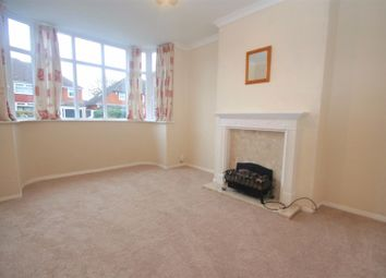 Thumbnail 4 bed semi-detached house to rent in Charles Road, Solihull