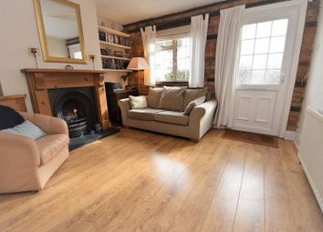 Thumbnail 2 bed terraced house for sale in Park Street, Ampthill, Bedford