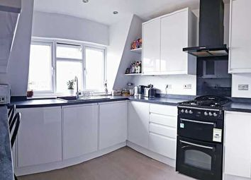 Thumbnail 2 bed flat for sale in Mile End Road, Tower Hamlets