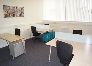 Thumbnail Serviced office to let in Astra House, The Common, Cranleigh