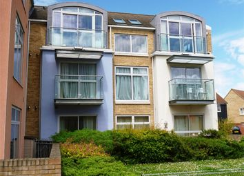 Thumbnail 2 bedroom flat for sale in Eynesbury, St Neots, Cambs