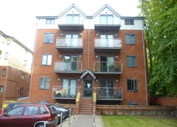 Thumbnail 3 bedroom flat to rent in Carlton House, Upper Chorlton Rd, Manchester