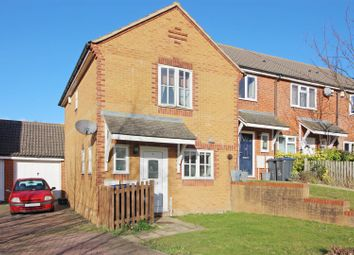 Thumbnail 3 bed property for sale in Chineham Way, Canterbury