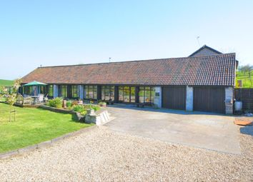 Thumbnail 4 bedroom property for sale in Knole, Langport, Somerset