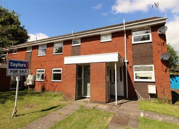 2 bed flat for sale in Gospel End Road, Gospel End Village, Nr Sedgley DY3