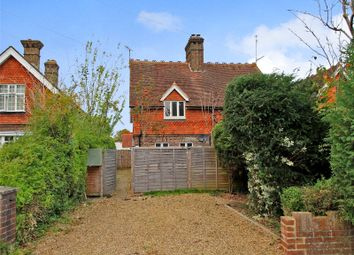 Thumbnail 3 bed property for sale in Windmill Lane, Ashurst Wood, East Grinstead