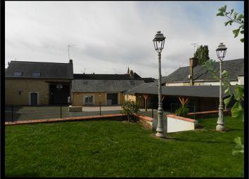 Thumbnail 4 bed property for sale in Pays De La Loire, Sarthe, Loue